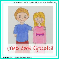 Apoyo para Hermanos de Niños con Necesidades Especiales