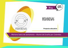 Proyecto de Educación Sexual Integral: Poderosas