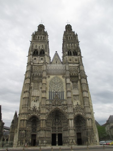 Cathedral St. Gatiens