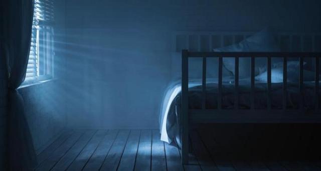 Los fantasmas del presente - Cuentos de miedo