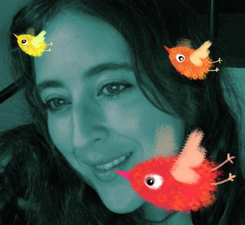 Entrevista con escritores e ilustradores húngaros, catalanes, españoles y latinoamericanos: Eulalia CORNEJO (ilustradora ecuatoriana)  (1/6)