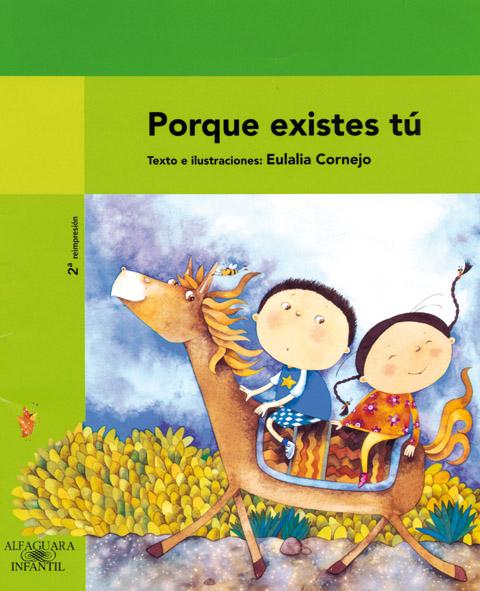 Entrevista con escritores e ilustradores húngaros, catalanes, españoles y latinoamericanos: Eulalia CORNEJO (ilustradora ecuatoriana)  (4/6)
