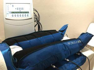 Presoterapia Sorisa