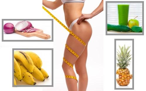 dieta anticelulitis
