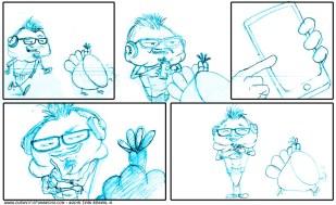 Fumanchu-Sketch015