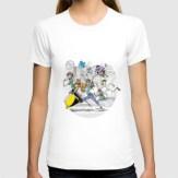 cuervito-fumanch-run-y6g-tshirts
