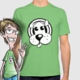 cuervito-fumanch-sebas-tshirts