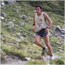 Carreras por montaña 1