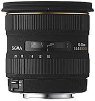 Nueva lente, gran angular sigma 10-20mm 16