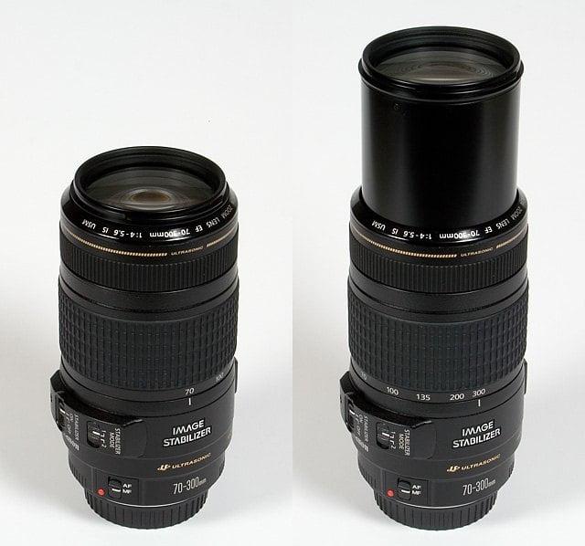 Nuevos cristales: Canon 70-300 IS y Tamrom 17-50 f2.8 13