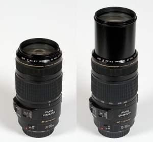 Nuevos cristales: Canon 70-300 IS y Tamrom 17-50 f2.8 1