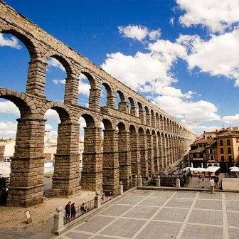 Lugares por descubrir, Segovia 1