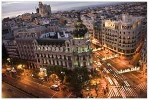 Madrid, capital del arte 1