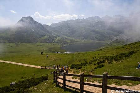 Turismo en Asturias y Santander 2
