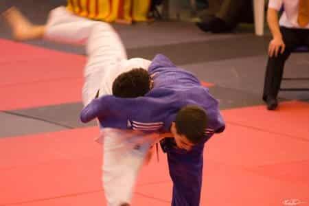Judo: Autonómico Infantil y Cadete 2008 en Picassent 5