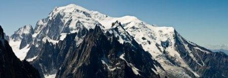 Alpes: Glaciar d'Argentiere y viaje de vuelta 1
