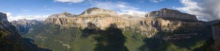 Parque nacional de Ordesa y Monte Perdido, subida a Goriz y Faja de Pelay 14