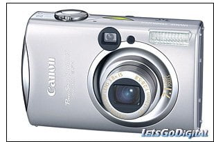 Camaras compactas, el complemento perfecto para la reflex: IXUS 850 IS 2