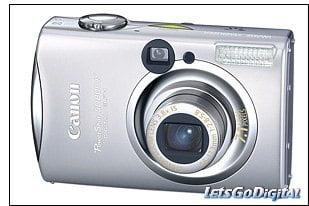 Camaras compactas, el complemento perfecto para la reflex: IXUS 850 IS 12