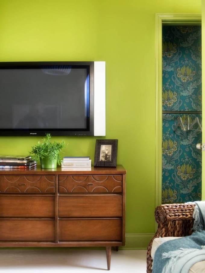 32 Inch Flat Screen TV Mount
