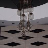 NOBU Caesars Palace - Lighting
