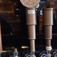 Latitude 33's Spicy Camel on tap @ Slater's 50/50