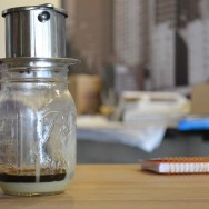 Slow-drip, Asian-grown Coffee at Dirt Dog LA
