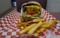 Daddy O's Rockin Cafe | The Burger Crawl – Ep. 46