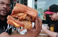 The Behemoth @ Grill 'Em All w/ A3k | The Burger Crawl – Ep. 58