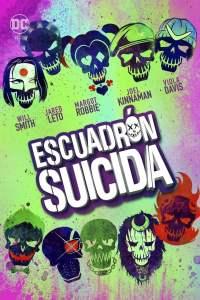 Ver Escuadron Suicida 2016 Online Cuevana 3