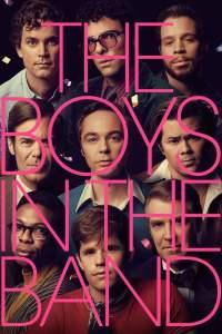 Los chicos de la banda (2020)