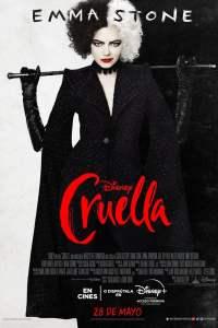 Cruella (2021)