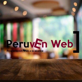 Logo Peru Venweb