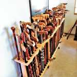 Walking Sticks Collection by CaneDaddy