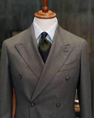 high quality suit