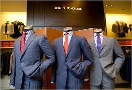 Expensive Luxury Men's Westmancott Ultimate Bespoke