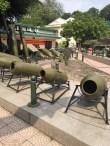 Bombs - Hanoi