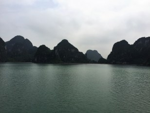 Halong Bay - March 2017