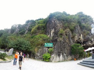 Ti Top Island, Halong Bay - March 2017