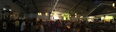 E1. Renauld Bar in St Jean de Luz 13.7.17.