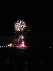 F5. Fireworks Bastille night 14.7.17.