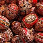 Masa de Paști la Alte Popoare și Superstiții Românești de Paști