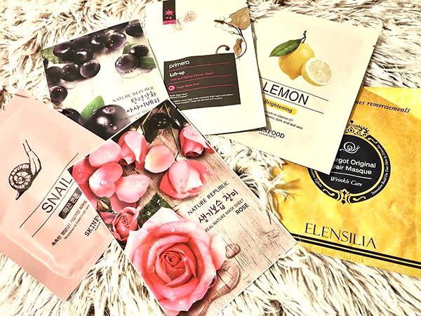 Secrete Cosmetice Coreene De îngrijire A Tenului Din Rutina De