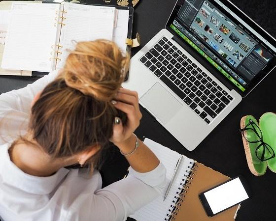 cum să faci față stresului examenelor
