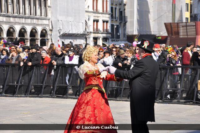 Carnavalul din Veneția 2011 – update
