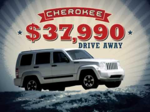 Chrysler Australia – Yes We Can Sale