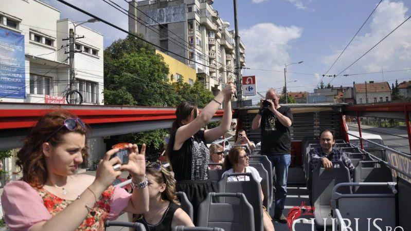 Autobuzul Photo Romania Tour