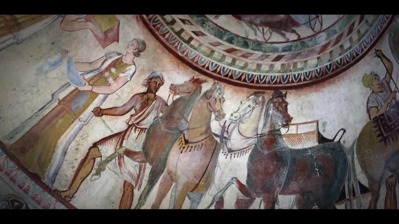 Tracii, istorie ascunsa