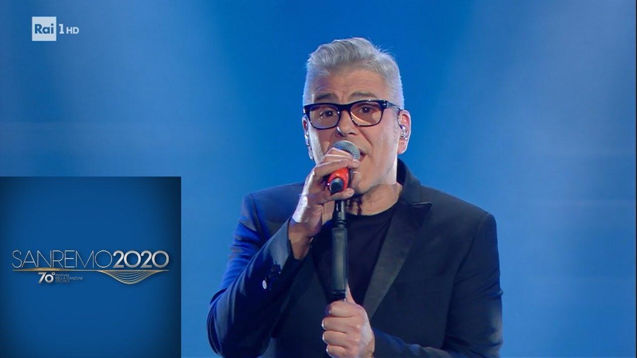 Concurenti SANREMO 2020