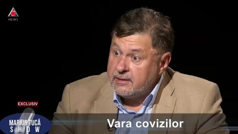 Vara Covizilor